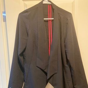 Maurices Black Blazer